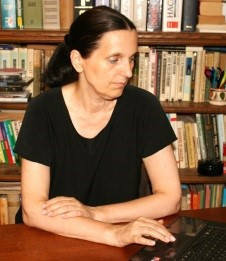 Doina-Olga Ștefănescu